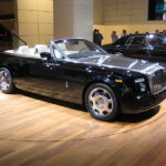 Nejlepší výstavy aut